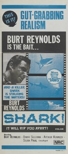 Shark! - Australian Movie Poster (xs thumbnail)