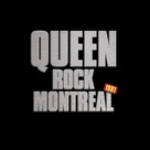 Queen Rock Montreal & Live Aid - Italian Logo (xs thumbnail)