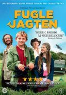 Fuglejagten - Danish DVD cover (xs thumbnail)