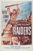 Silent Raiders - Movie Poster (xs thumbnail)