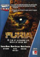 Furia - Movie Poster (xs thumbnail)