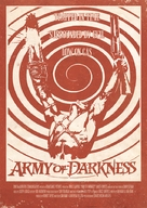 Army Of Darkness - Movie Poster (xs thumbnail)