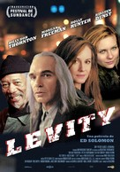 Levity - Spanish Movie Poster (xs thumbnail)