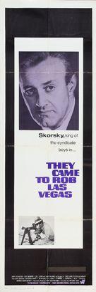 Las Vegas, 500 millones - Movie Poster (xs thumbnail)