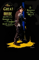 The Great Divide - Movie Poster (xs thumbnail)