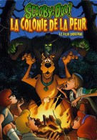 Scooby-Doo! Camp Scare - French Movie Cover (xs thumbnail)
