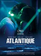 Atlantique - French Movie Poster (xs thumbnail)