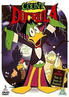 """Count Duckula"" - British DVD cover (xs thumbnail)"
