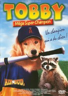 Air Bud: Seventh Inning Fetch - French DVD movie cover (xs thumbnail)