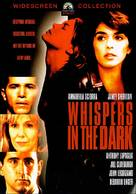 Whispers in the Dark - poster (xs thumbnail)