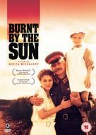 Utomlyonnye solntsem - British DVD cover (xs thumbnail)