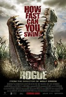 Rogue - Movie Poster (xs thumbnail)