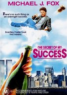 The Secret of My Succe$s - Australian Movie Cover (xs thumbnail)