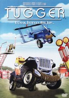 Tugger: The Jeep 4x4 Who Wanted to Fly - Turkish Movie Cover (xs thumbnail)