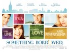 Something Borrowed - British Movie Poster (xs thumbnail)