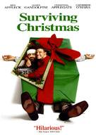 Surviving Christmas - DVD cover (xs thumbnail)