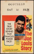 The Joe Louis Story - Movie Poster (xs thumbnail)