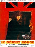 Il deserto rosso - French Movie Poster (xs thumbnail)