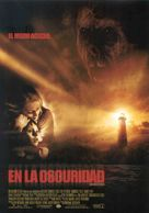 Darkness Falls - Spanish Movie Poster (xs thumbnail)