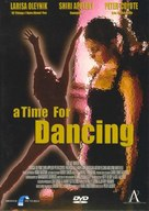 A Time for Dancing - Dutch Movie Cover (xs thumbnail)