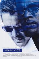 Miami Vice - Movie Poster (xs thumbnail)