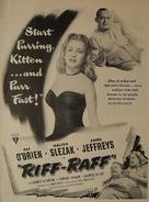 Riffraff - poster (xs thumbnail)