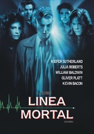 Flatliners - Argentinian Movie Cover (xs thumbnail)