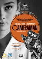 Cameraman: The Life and Work of Jack Cardiff - British DVD cover (xs thumbnail)