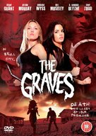 The Graves - British Movie Cover (xs thumbnail)