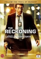 The Reckoning - Danish DVD cover (xs thumbnail)