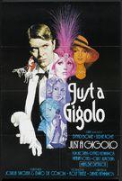 Schöner Gigolo, armer Gigolo - British Movie Poster (xs thumbnail)