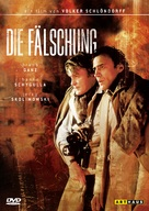 Fälschung, Die - German Movie Cover (xs thumbnail)