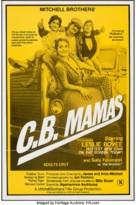 C.B. Mamas - Movie Poster (xs thumbnail)