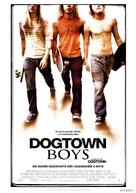 Lords Of Dogtown - German Movie Poster (xs thumbnail)