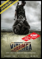 Virunga - Estonian Movie Poster (xs thumbnail)