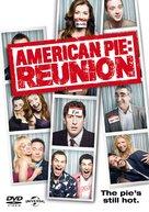 American Reunion - DVD cover (xs thumbnail)