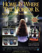 Amityville: Dollhouse - Video release movie poster (xs thumbnail)