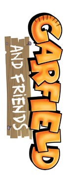 """Garfield and Friends"" - Logo (xs thumbnail)"