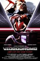 Videodrome - Movie Poster (xs thumbnail)