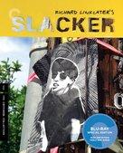 Slacker - Blu-Ray movie cover (xs thumbnail)
