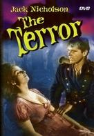 The Terror - Movie Cover (xs thumbnail)