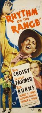 Rhythm on the Range - Movie Poster (xs thumbnail)