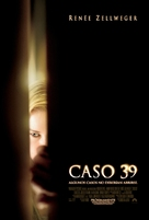 Case 39 - Mexican Movie Poster (xs thumbnail)