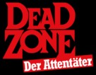 The Dead Zone - German Logo (xs thumbnail)