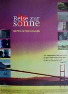 Günese yolculuk - German Movie Poster (xs thumbnail)