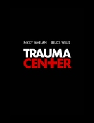 Trauma Center - Logo (xs thumbnail)