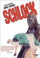 Schlock - DVD cover (xs thumbnail)