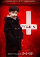 The Omen - Malaysian Movie Cover (xs thumbnail)