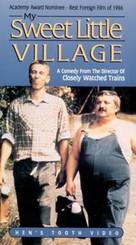 Vesnicko má stredisková - Movie Cover (xs thumbnail)