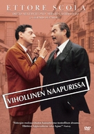Concorrenza sleale - Finnish Movie Cover (xs thumbnail)